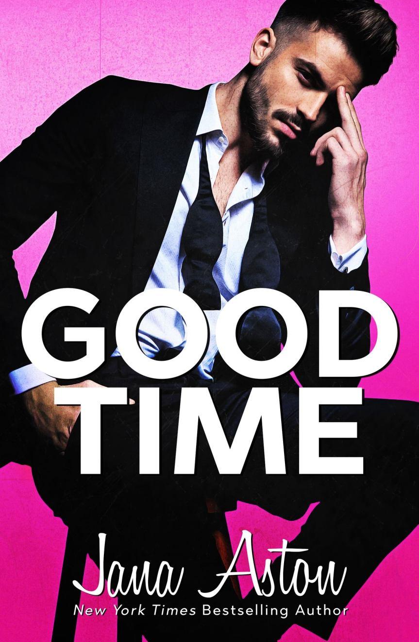 Good Time by JanaAston