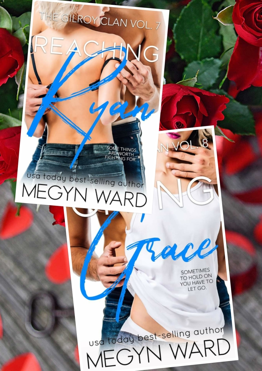 Reaching Ryan & Giving Grace by MegynWard